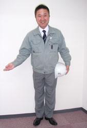代表取締役 須藤時夫